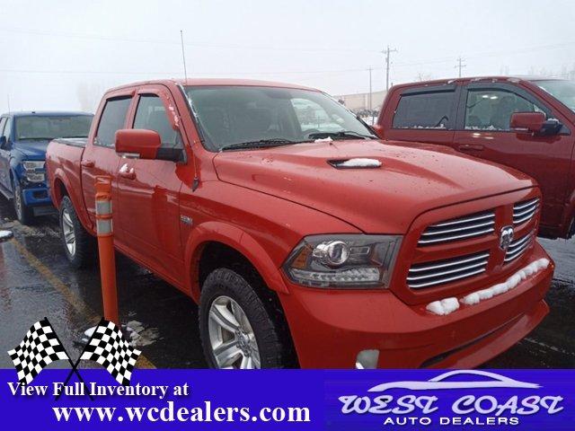Used 2014 Ram 1500 in Pasco, WA