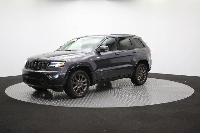 2016 Jeep Grand Cherokee for sale 124163 51