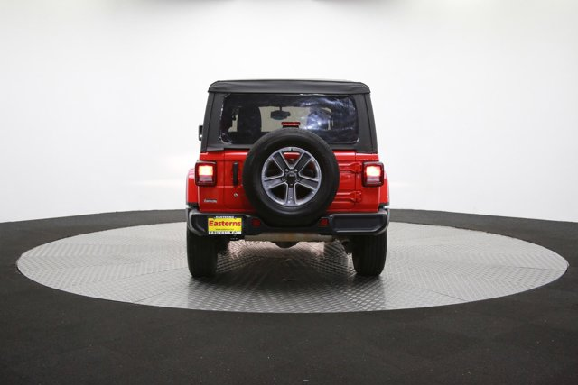 2019 Jeep Wrangler Unlimited for sale 123385 30