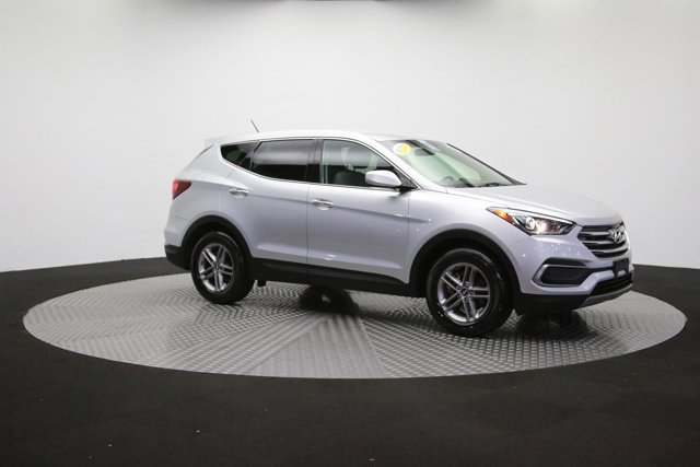 2018 Hyundai Santa Fe Sport for sale 123478 43