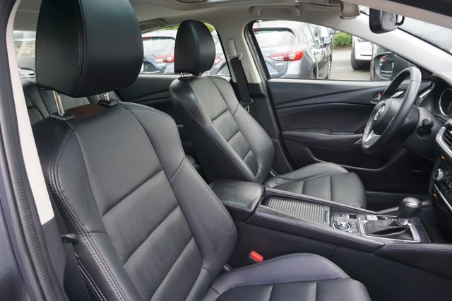 Used 2016 Mazda Mazda6 4dr Sdn Auto i Touring