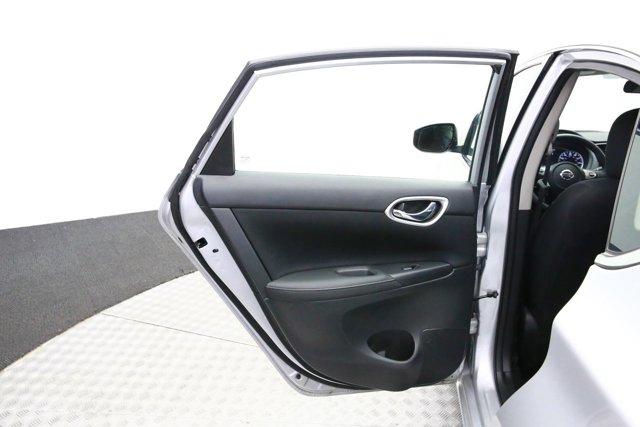2017 Nissan Sentra for sale 120651 22