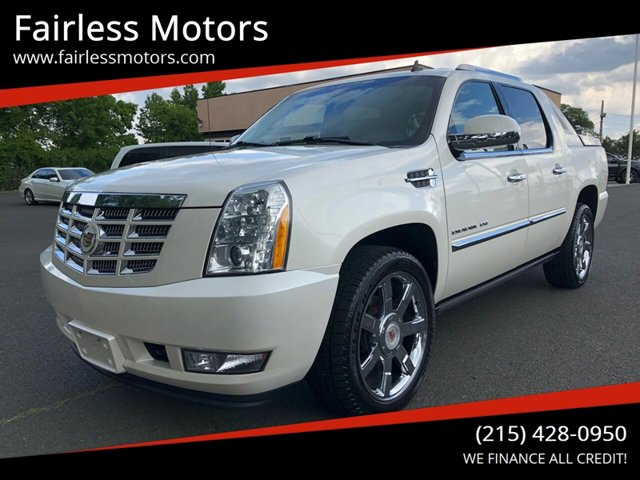 Used 2013 Cadillac Escalade EXT in Fairless Hills, PA