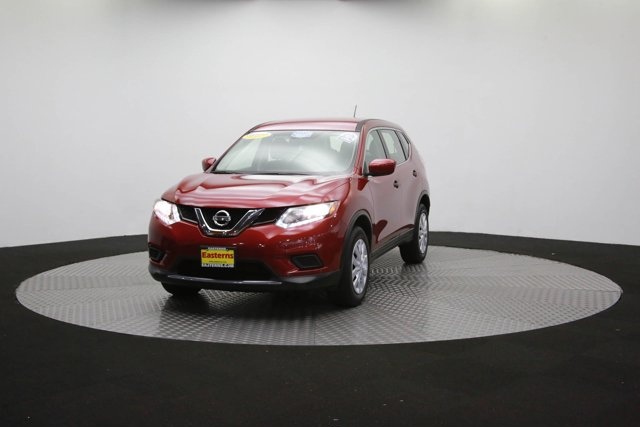 2016 Nissan Rogue for sale 124691 48