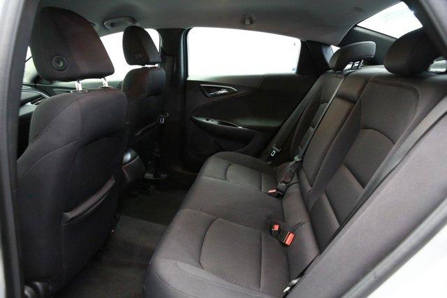 2016 Chevrolet Malibu for sale 123453 19
