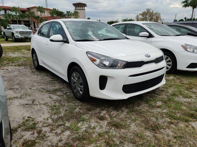 Used 2019 KIA Rio in Lakeland, FL