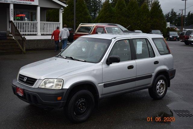 Used 1998 Honda CR-V in Lynden, WA