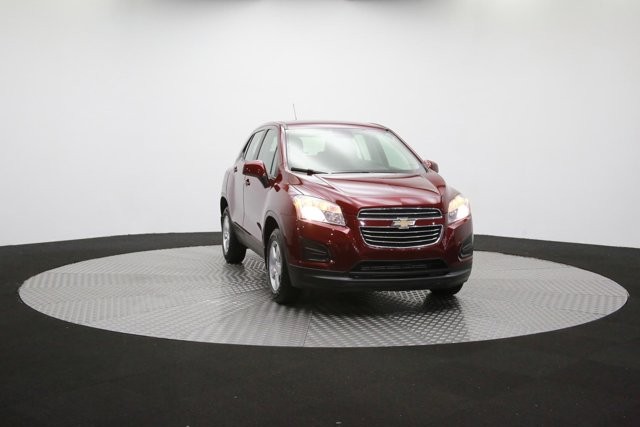 2016 Chevrolet Trax for sale 123546 45