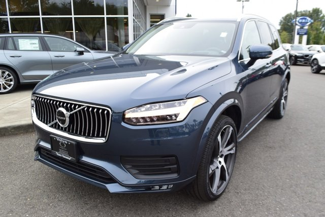 New 2020 Volvo XC90 in , OR