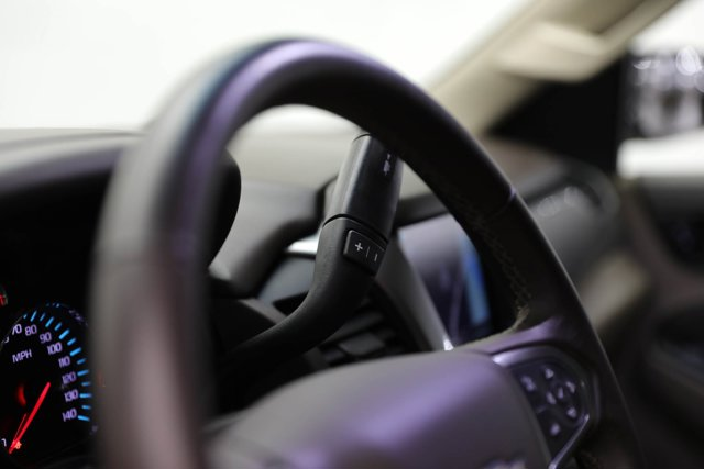 2018 Chevrolet Suburban for sale 124853 11