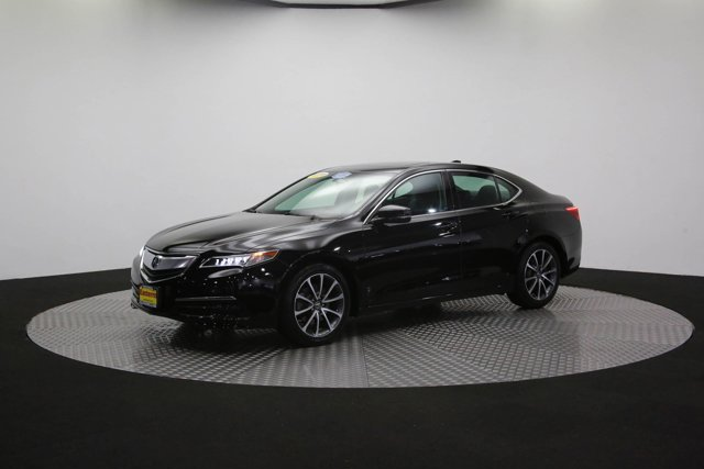 2017 Acura TLX for sale 125292 52