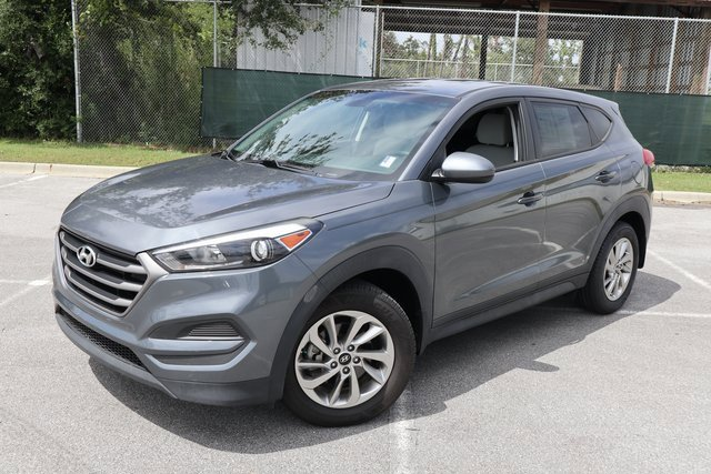 Used 2016 Hyundai Tucson in Panama City, FL
