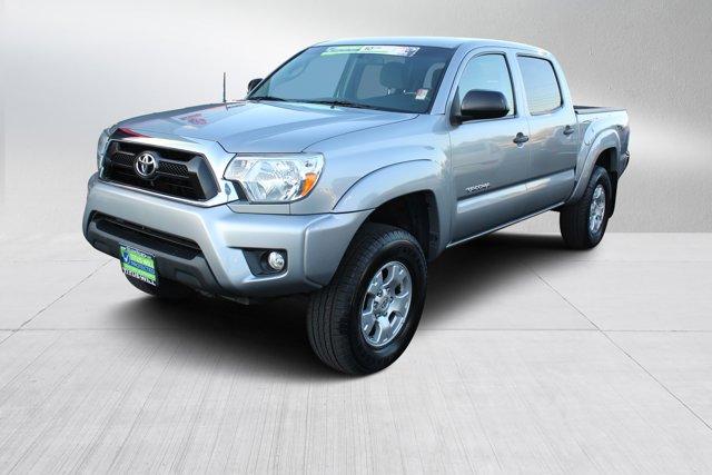 Used 2014 Toyota Tacoma in Tacoma, WA