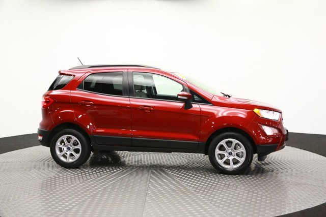 2018 Ford EcoSport for sale 120567 3