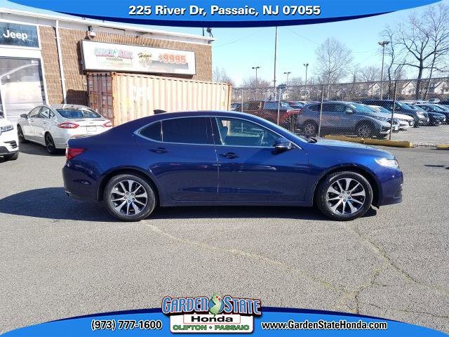Used 2015 Acura TLX in Clifton, NJ