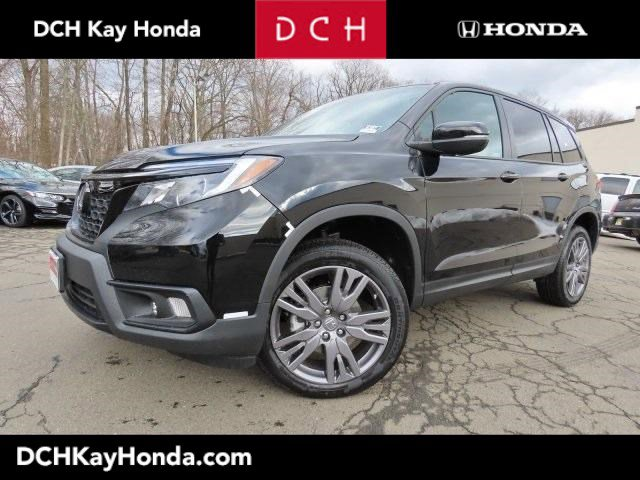 New 2020 Honda Passport in Eatontown, NJ