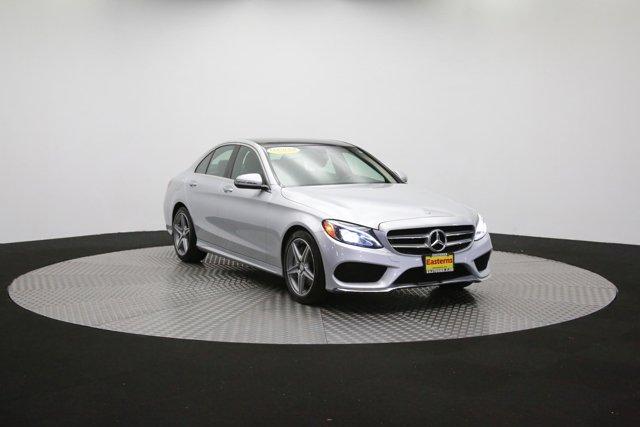 2016 Mercedes-Benz C-Class for sale 124012 46