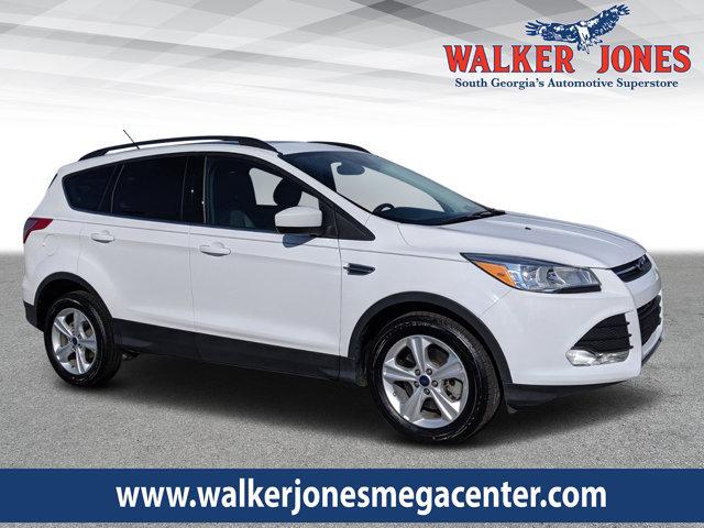 Used 2016 Ford Escape in Waycross, GA