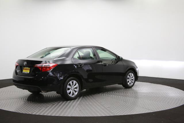 2016 Toyota Corolla for sale 122666 30