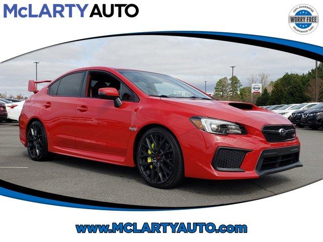 Used 2018 Subaru WRX in , AR
