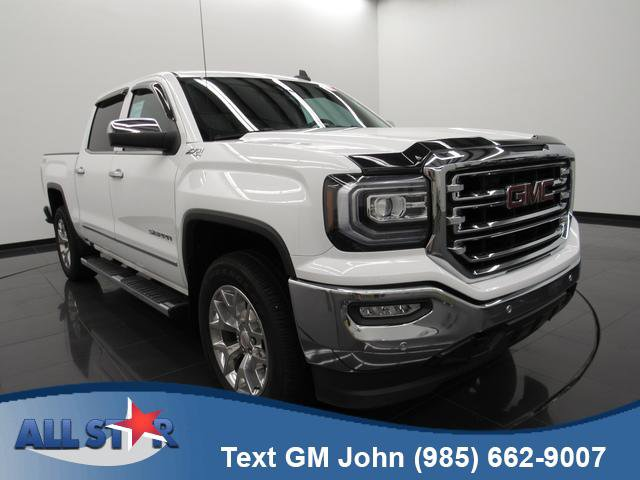 Used 2017 GMC Sierra 1500 in Denham Springs , LA