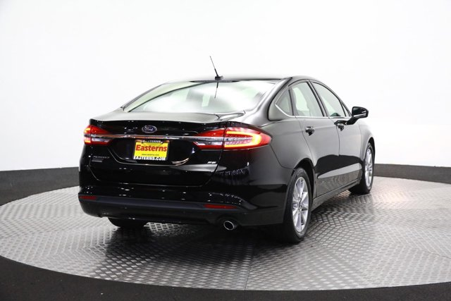 2017 Ford Fusion for sale 120544 4