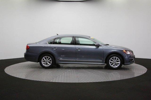 2017 Volkswagen Passat for sale 124425 40