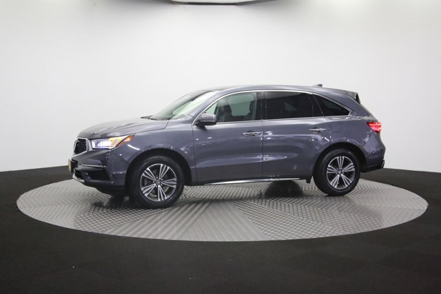 2017 Acura MDX for sale 122206 55