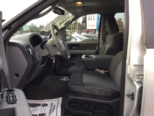 Used 2008 Ford F-150 4WD SuperCrew 150 XLT