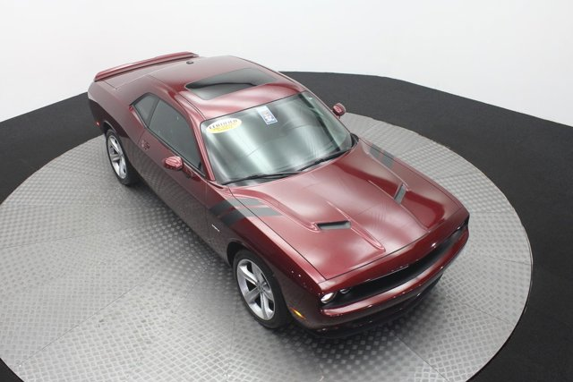 2018 Dodge Challenger for sale 124397 2