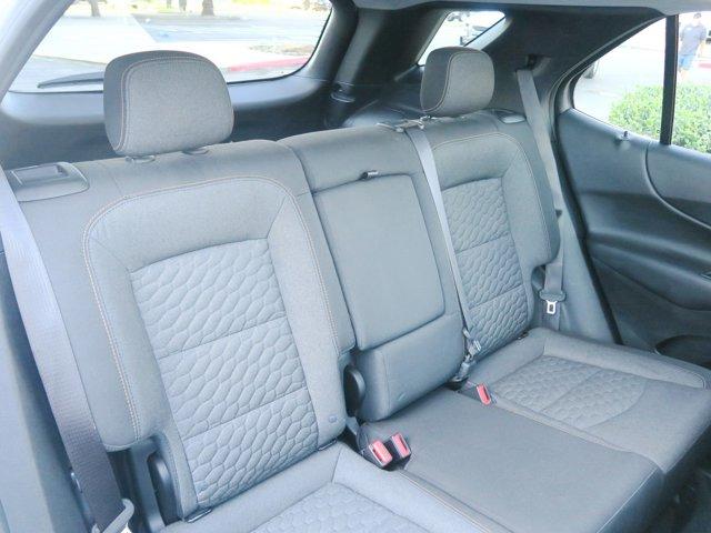 Used 2018 Chevrolet Equinox FWD 4dr LT w-1LT