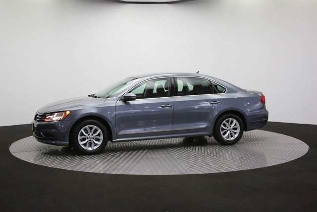 2017 Volkswagen Passat for sale 124425 53