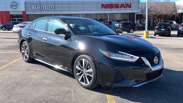 New 2020 Nissan Maxima in Hoover, AL