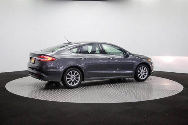 2017 Ford Fusion for sale 121651 38