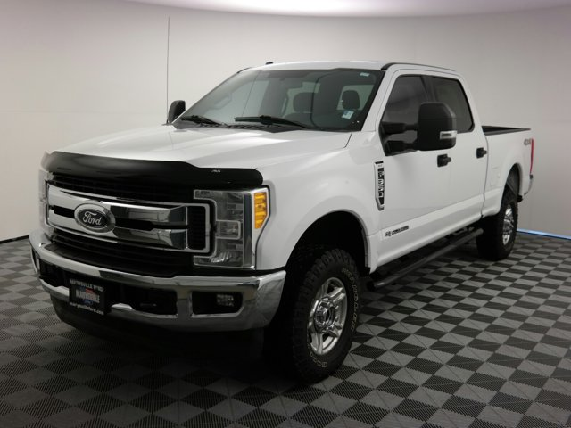 Used 2017 Ford F-350SD in Marysville, WA