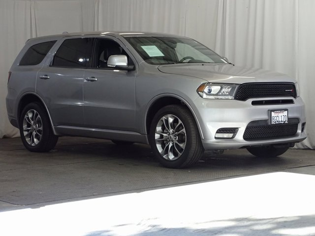 Used 2019 Dodge Durango in Chula Vista, CA