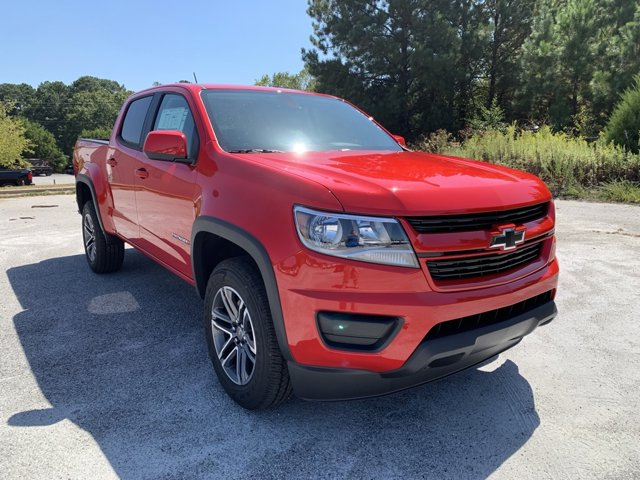 New 2020 Chevrolet Colorado in Loganville, GA
