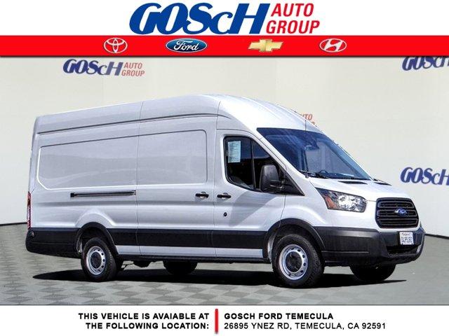 Used 2019 Ford Transit Van in Hemet, CA