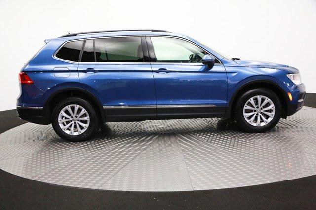 2018 Volkswagen Tiguan for sale 122991 3