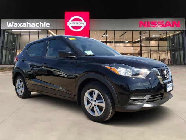 New 2020 Nissan Kicks in Waxahachie, TX