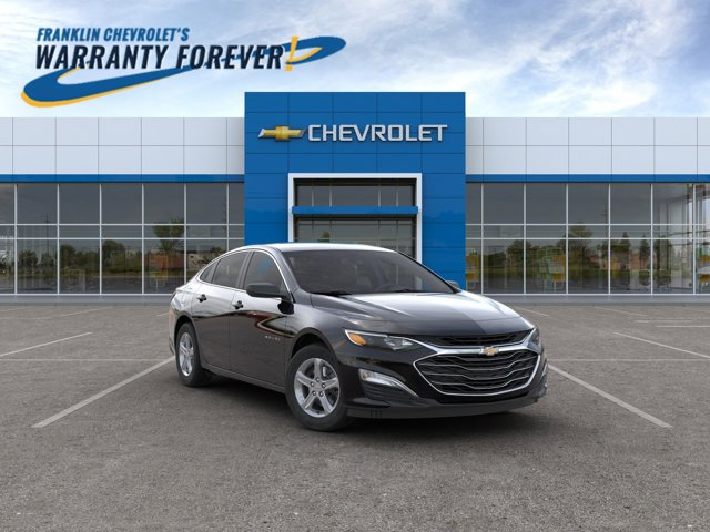 New 2020 Chevrolet Malibu in Statesboro, GA