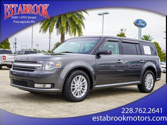 Used 2016 Ford Flex in , MS