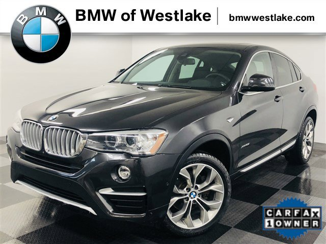 Used 2017 BMW X4 in Cleveland, OH