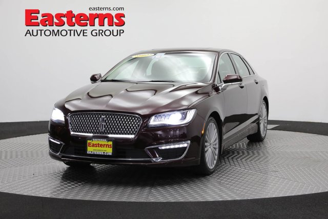 2017 Lincoln MKZ for sale 125228 0