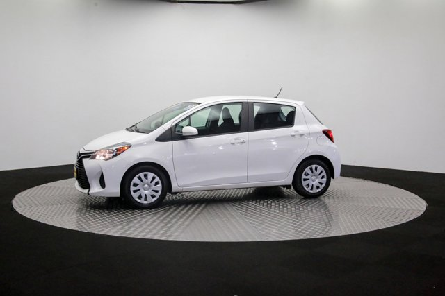 2017 Toyota Yaris for sale 121901 53