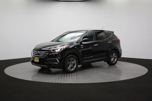 2018 Hyundai Santa Fe Sport for sale 124840 50