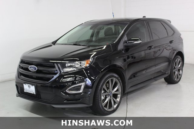 Used 2018 Ford Edge in , AL