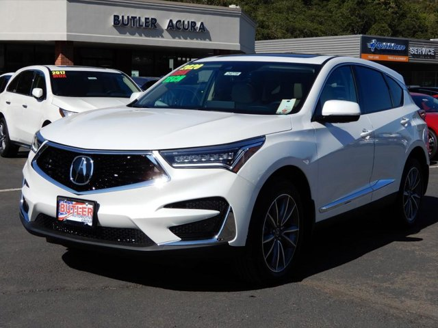New 2020 Acura RDX in Medford, OR