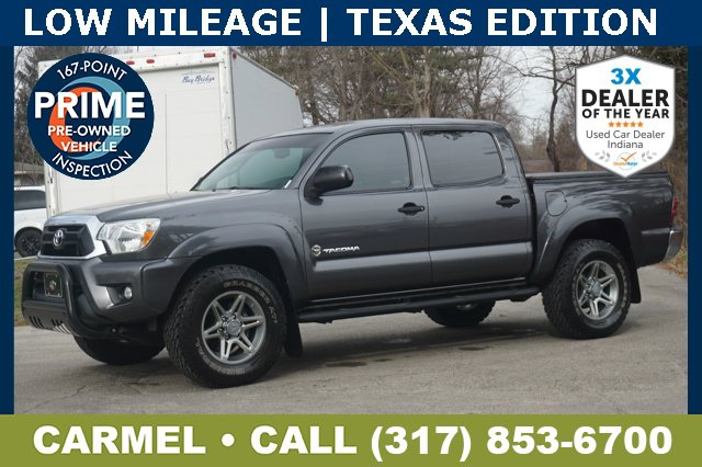 Used 2013 Toyota Tacoma in Indianapolis, IN