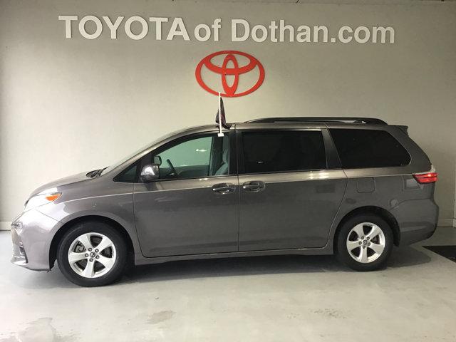 Used 2020 Toyota Sienna in Dothan & Enterprise, AL